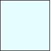 Flexfolie, 20x25cm, baby blauw
