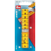 Tape measure with cm scale JUNOIR, 150 cm