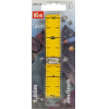 Tape measure with cm and inch scale JUNOIR, 150cm/60inch