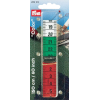 Tape measure with cm and inch scale COLOR, 150cm/60inch