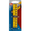 Tape measure with cm and inch scale COLOR Analogical, 150cm/60inch