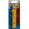 Tape measure with cm scale PROFI, 150 cm