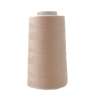Overlock thread, beige (876)