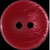 Knoop, 12mm, rond, rood