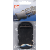 Clip buckles, 30mm, black