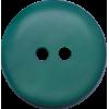 Knoop, 15mm, rond, groen