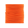 Corde élastique, dia 3mm, orange (693) - par 50cm
