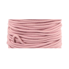 Elastic cord, dia 3mm, pink (776) - per 50cm