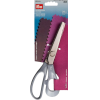 General purpose pinking scissors, 20cm