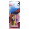 Refills for cartridge pencil, yellow/black/pink