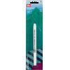 Aqua trick marker white