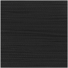 Koord, zwart (000) - per 1m