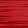 Koord, rood (722) - per 1m