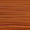 Koord, bruin (975) - per 1m
