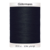 Sew-all thread, 1000m, black (col 000)