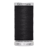Sew-all thread, 100m, black (col 000)