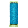 Top stitch, 30m, blue (col 736)
