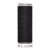 Sew-all thread, 200m, black (col 000)