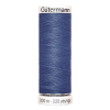 Sew-all thread, 200m, blue (col 112)