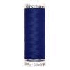 Sew-all thread, 200m, blue (col 232)
