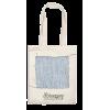 Canvas bag Scheepjes, 34x32cm, design 4