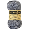 Scheepjes, Stone Washed, grey (802)