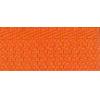 Broekrits, nylon, 12cm, oranje (849)