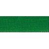 Deelbare rits, 25cm, groen (874)
