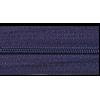 Rits per meter, nylon, donker blauw (919) - per 10cm