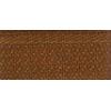 Broekrits, nylon, 12cm, bruin (910)