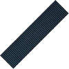 Strap for rucksacks, 25mm, navy blue - per 1m