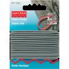 Corde élastique, dia 2,5mm, gris - 3m