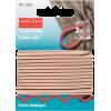 Corde élastique, dia 2,5mm, beige - 3m