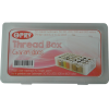 Sewing box, max 42 bobbines
