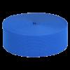 Elastiek, 30mm, blauw (215) - per 25cm