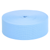 Elastiek, 30mm, blauw (261) - per 25cm