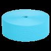 Elastiek, 30mm, blauw (298) - per 25cm