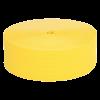 Elastique, 30mm, jaune (645) - par 25cm