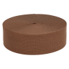Elastic, 30mm, brown (881) - per 25cm