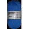 Schachenmayr, Bravo, blauw (08259)