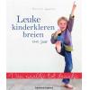 Leuke kinderkleren breien, 0-6 jaar, Muriel Agator