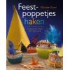 Feestpoppetjes haken, Marieke Dissel