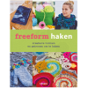 Freeform haken, Carol Meldrum