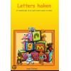 Letters haken, Anja Toonen