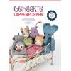 Gehaakte lappenpoppen, Sascha Blase Van Wagtendonk