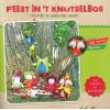 Feest in 't Knutselbos, Inge Snuffel en Mamarina