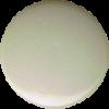 KAM Snaps, 12,4mm, plastic, shiny, beige - per 10