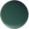 KAM Snaps, 10,7mm, plastic, shiny, dark green - per 10