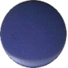 KAM Snaps, 10,7mm, plastic, shiny, blue-violet - per 10