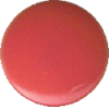 KAM Snaps, 10,7mm, plastic, shiny, dark pink - per 10